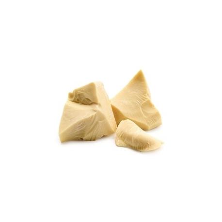 Kakavos sviestas (nerafinuotas), 100g