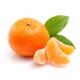 Mandarinų (geltonųjų) eterinis aliejus, 5ml/10ml